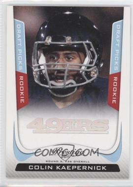 2011 Panini Prestige Draft Picks Light Blue #220 - Colin Kaepernick /999