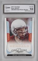 Ryan Whalen /999 [ENCASED]