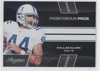 Dallas Clark /25