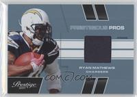 Ryan Mathews /50