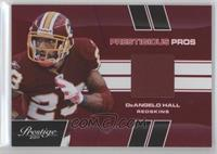 DeAngelo Hall /250