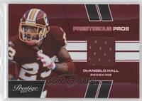 DeAngelo Hall /250