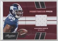 Hakeem Nicks /199