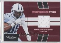 Nate Washington /250