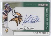 Kyle Rudolph /10