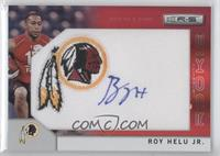 Roy Helu Jr.