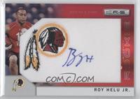 Roy Helu Jr. /5