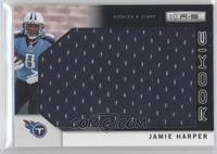 Jamie Harper /50
