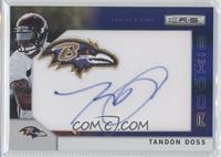 Tandon Doss /1
