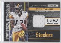 Mike Wallace /299