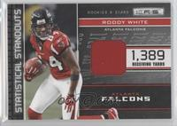 Roddy White /299