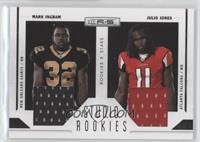 Julio Jones, Mark Ingram /299