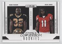 Julio Jones, Mark Ingram