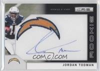 Jordan Todman /299