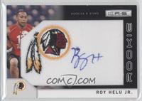 Roy Helu Jr. /299