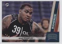 Mike Pouncey /25