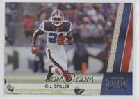 C.J. Spiller /250