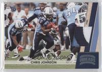 Chris Johnson /99