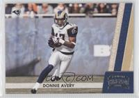 Donnie Avery