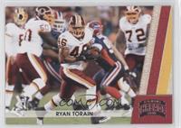 Ryan Torain