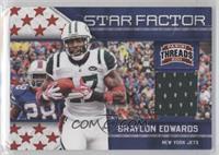 Braylon Edwards /99