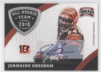 Jermaine Gresham /15