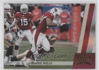 Beanie Wells /100