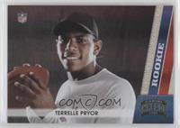Terrelle Pryor /100