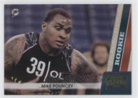 Mike Pouncey /100