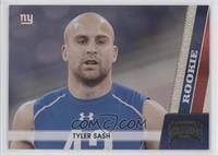 Tyler Sash /100