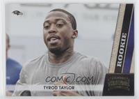 Tyrod Taylor /100