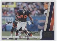 Matt Forte /100