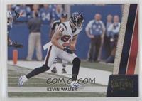 Kevin Walter /100