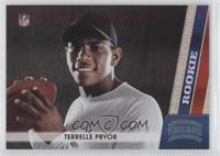 Terrelle Pryor /25