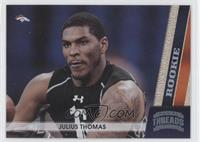 Julius Thomas /25