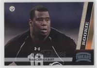 Marcus Gilbert /25