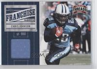 Chris Johnson /299