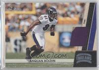 Anquan Boldin /99