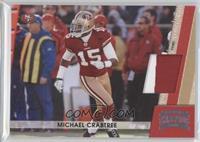 Michael Crabtree /99