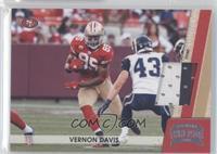Vernon Davis /99