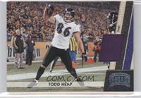 Todd Heap /99