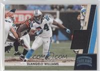 DeAngelo Williams /99
