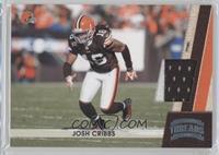 Josh Cribbs /60
