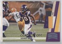 Sidney Rice /99