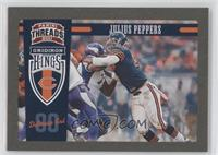 Julius Peppers /25