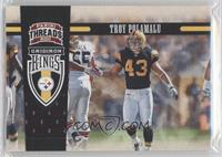 Troy Polamalu /299