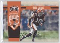 Josh Cribbs /200