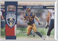 James Laurinaitis /99