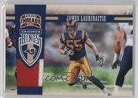 James Laurinaitis /99
