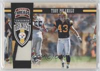 Troy Polamalu /90